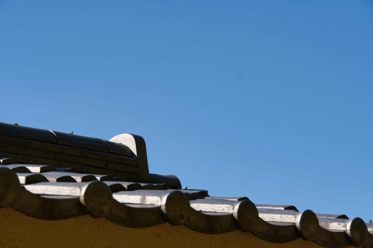 屋根の特徴のメリット、デメリットが気になる画像