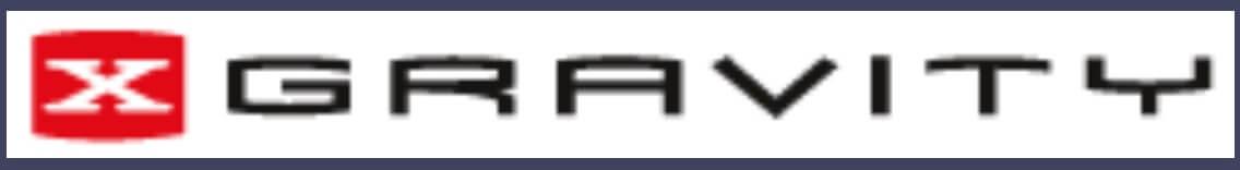 エックスグラビティの公式サイト画像1